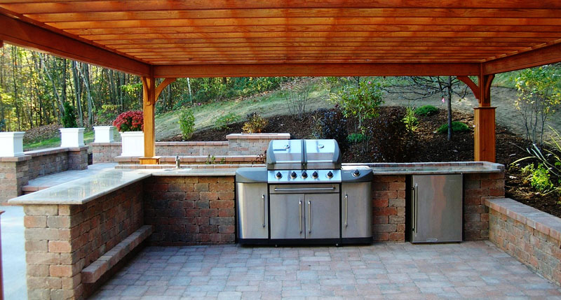 Image Gallery Landscaping Company Serving Nh For 30